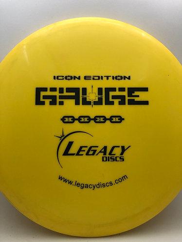 Gauge - Icon