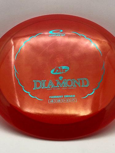 Diamond - air - Latitude 64