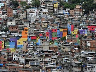 O que é uma favela?