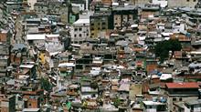 Qu'est ce qu'une favela?