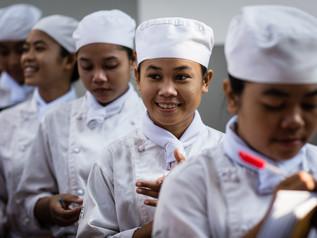 Des nouvelles du Cambodge