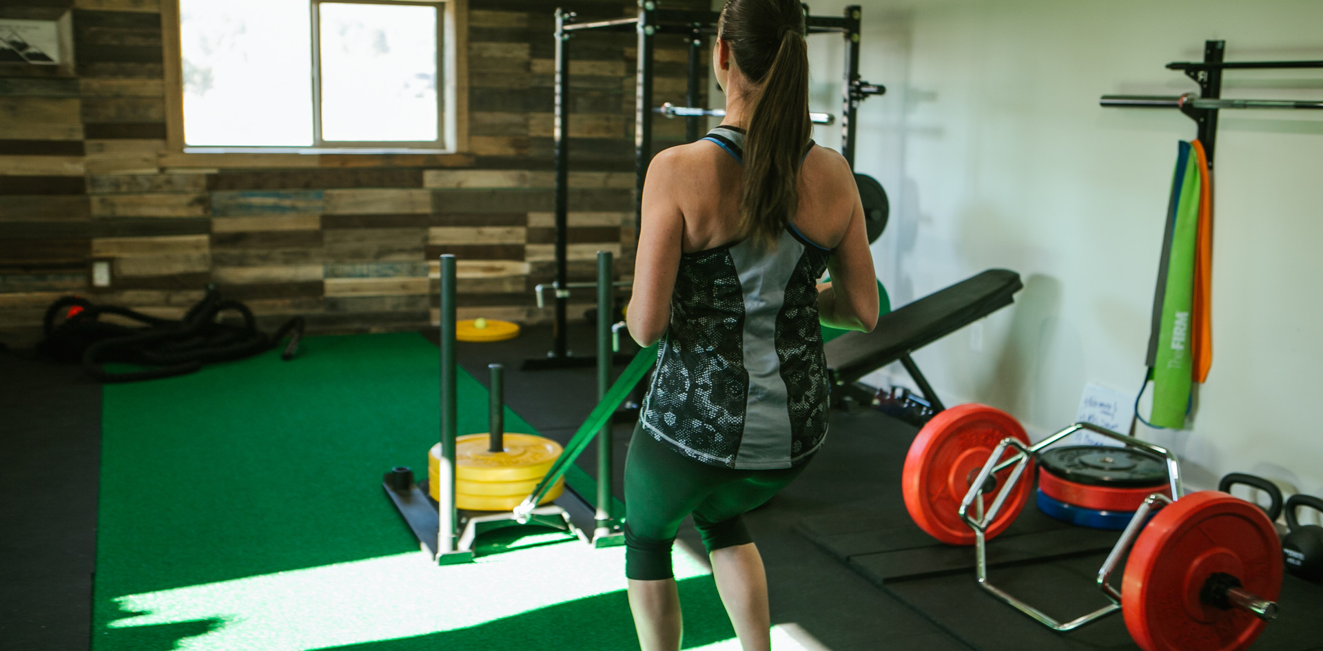 Functional Fitness for every body!