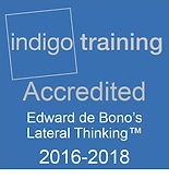 Indigo Training Accredited
