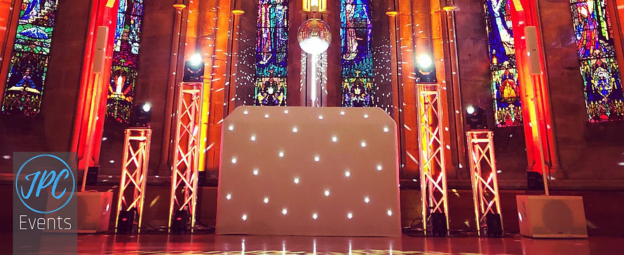 Wedding DJ Ashdown Park