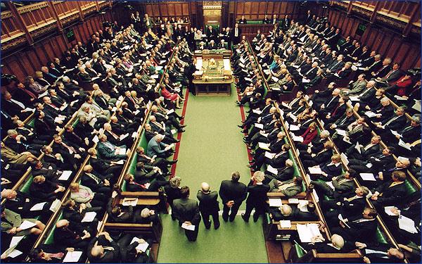 Legislation - Request New Laws