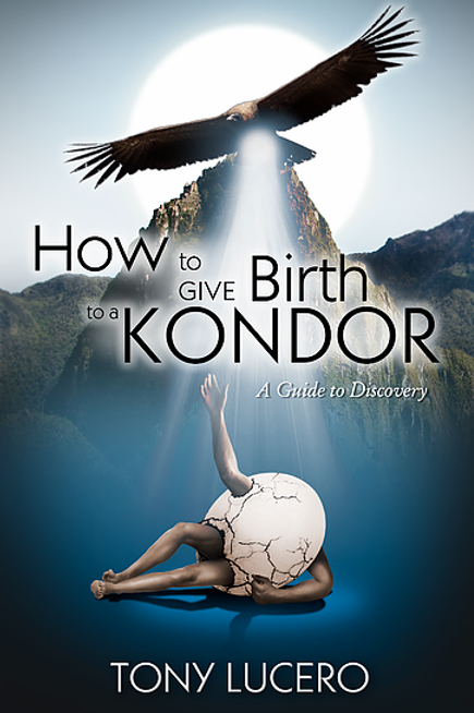How to GIVE Birth to a Kondor: A Guide to Discovery