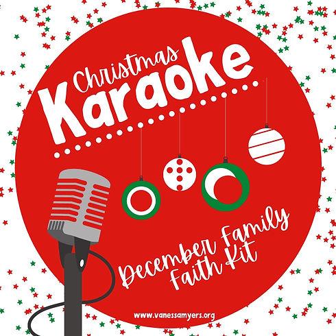 Social Media Graphic_Christmas Karoke.jp