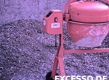 7 desperdícios do Lean na Construção: Excesso de Produção