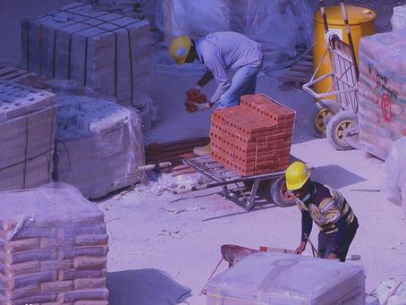 7 desperdícios do Lean na Construção: Estoque