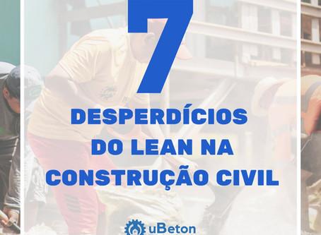 7 desperdícios do Lean na Construção: Transporte