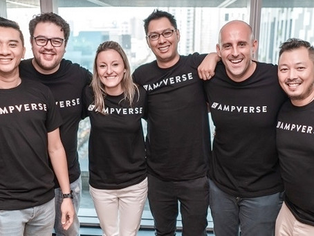 AMPVERSE BOLSTERS LEADERSHIP TEAM WITH 2 NEW HIRES