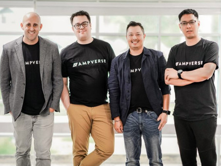 ASIA'S LEADING ESPORTS ENTERTAINMENT COMPANY SECURES GLOBAL INTEREST IN ACCELERATION FUNDING.