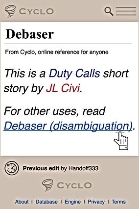 Debaser Cover Image.png