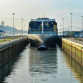 ship chandler panama