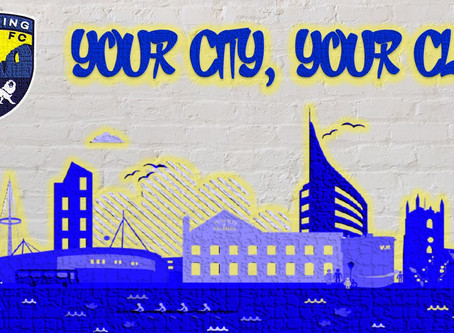 Your City, Your Club