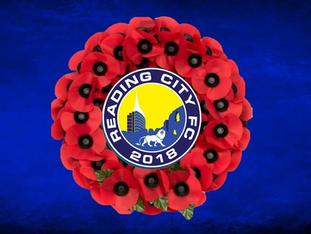 Reading City Remembers