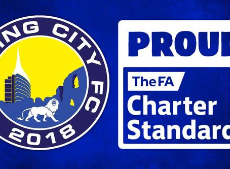 Charter Standard Renewed