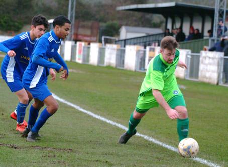 GALLERY | Reading City 0 v Brimscombe & Thrupp 1