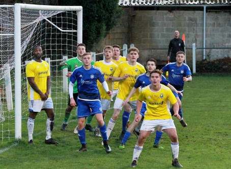 A game of two halves in Gloucestershire