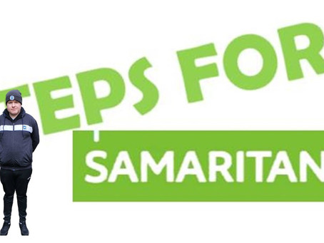 Media Guru's challenge for Samaritans