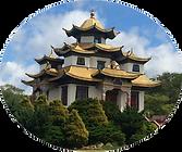 Templo tres coroas