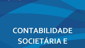 CONTABILIDADE SOCIETÁRIA E EMPRESARIAL - APOSTILA