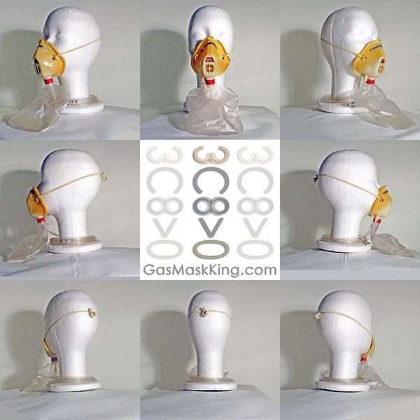 Scott Sky Mask