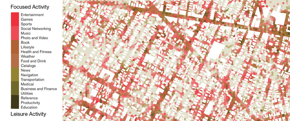 Big Data for Small Places