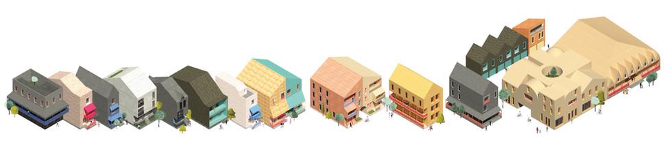 Community Design Prototypes