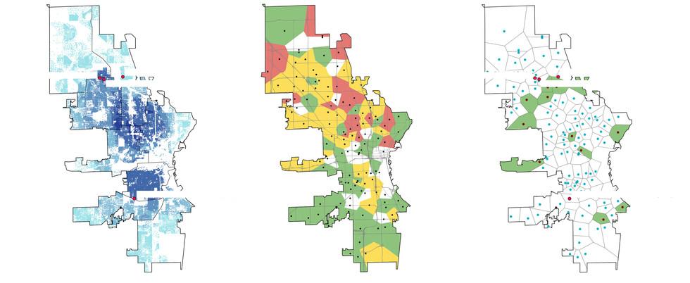 Urban Values Drive Charter School Locations