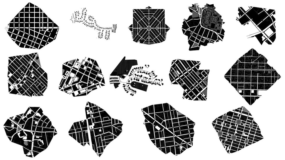 American City Metrics