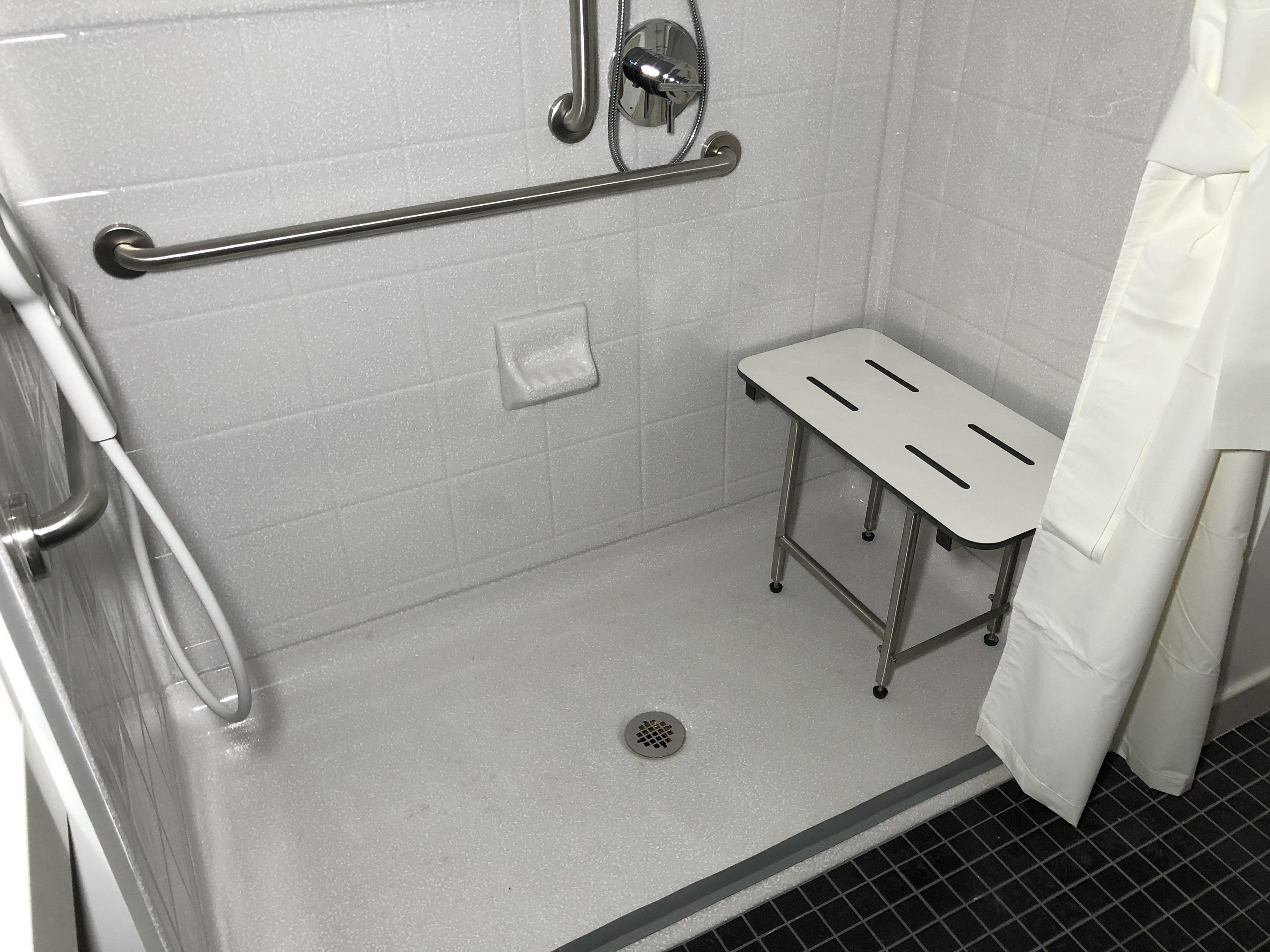 Bestbath shower
