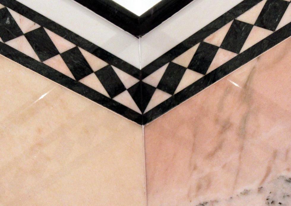 Favalli Marmi Bathroom design