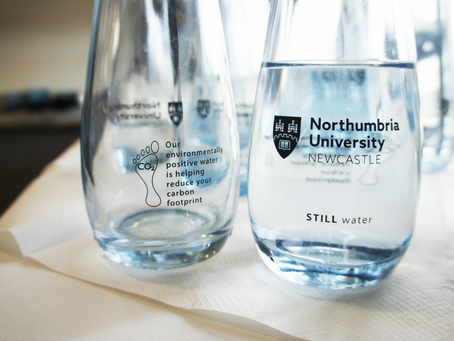 Our Green Story: Venues at Northumbria