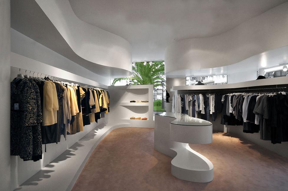 Now Store Coruña