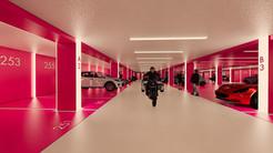 Parking Cantones