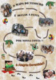 Animação de Festas Recreação Aluguel de Brinquedos