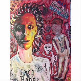 MAM '18. #art #artist #artistsoninstagr