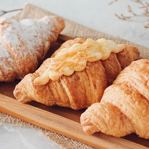 Cream Cheese Croissant