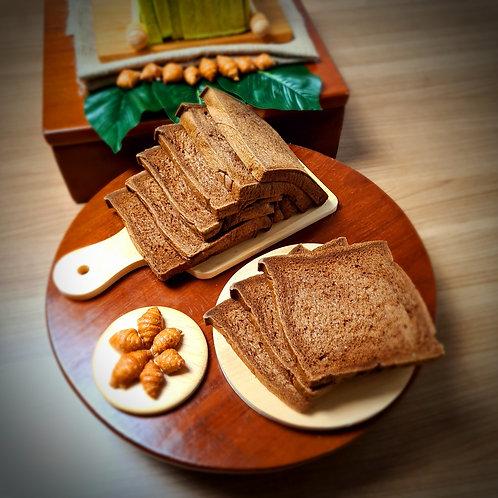 Chocolate Plain Bread