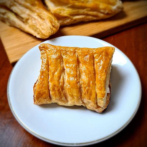 Tuna Corn Pastry