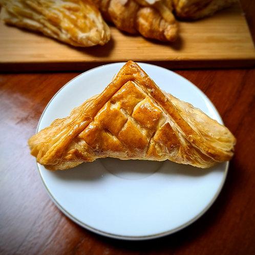 Beef Teriyaki Pastry