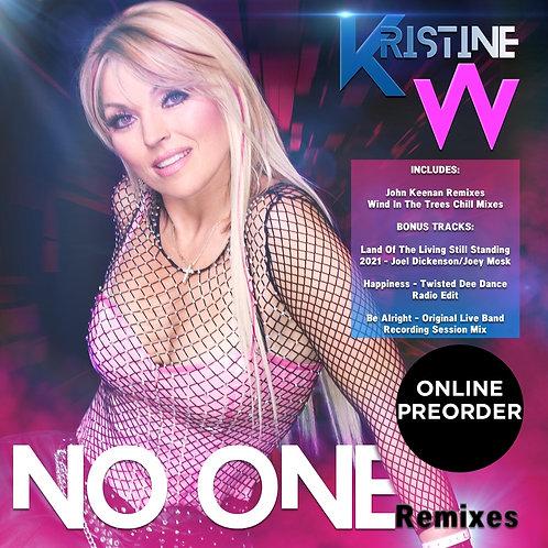 No One Remixes