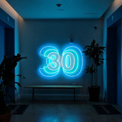 Neon Signs | $250+