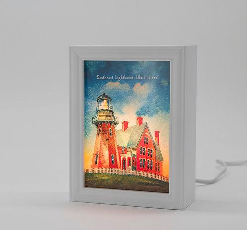 Rhode Island Lighthouse