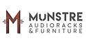 munstre-logo-audioracks lighter greytext