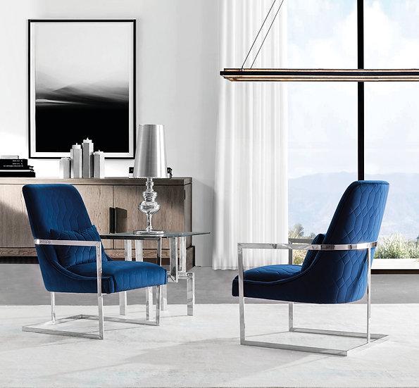 Midnight Dream Accent Chair