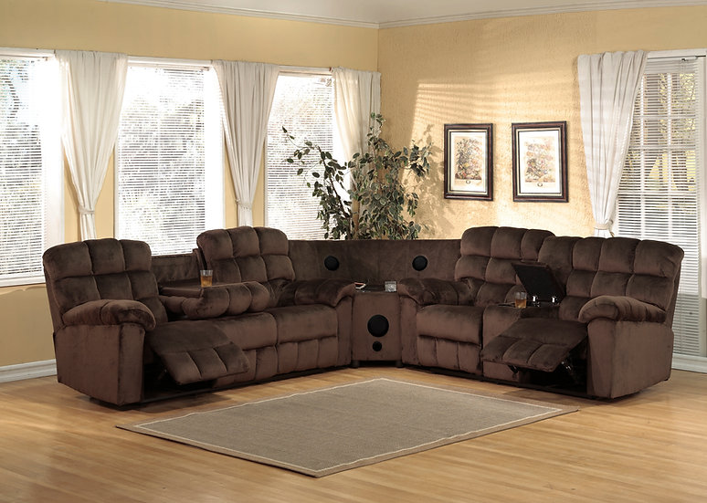 Divo Sectional