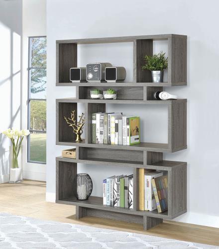 Cali 3 Display Shelf