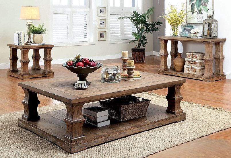 Grand Yosemite Table Set